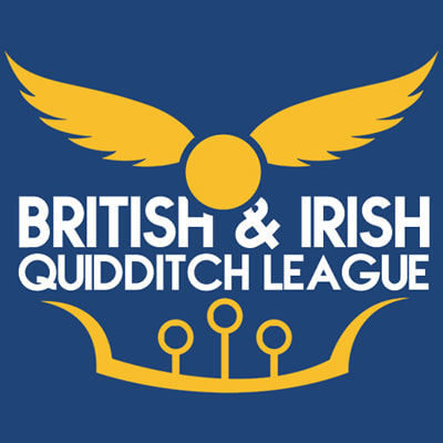 British & Irish Quidditch League